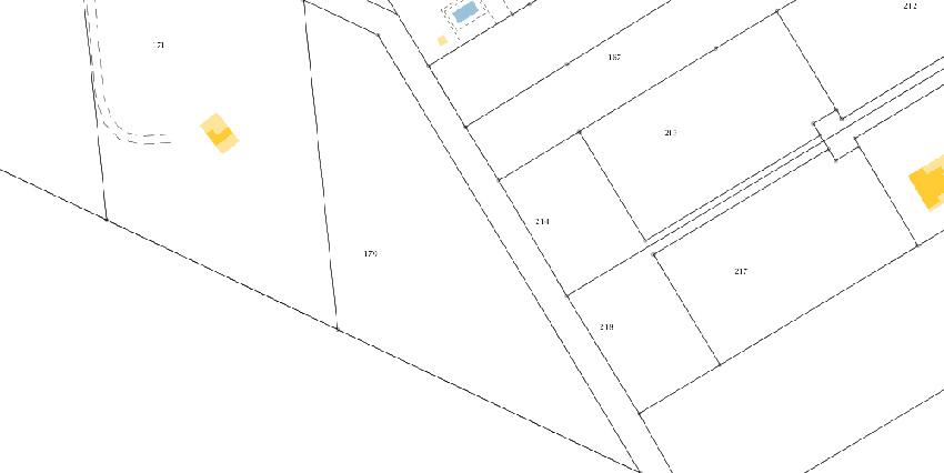 Terrain – 8070 M² – 350 000 € – Matoury