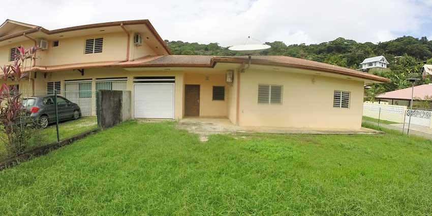 Villa T6+ – 315,88 M² – 600000 € – Rémire-Montjoly